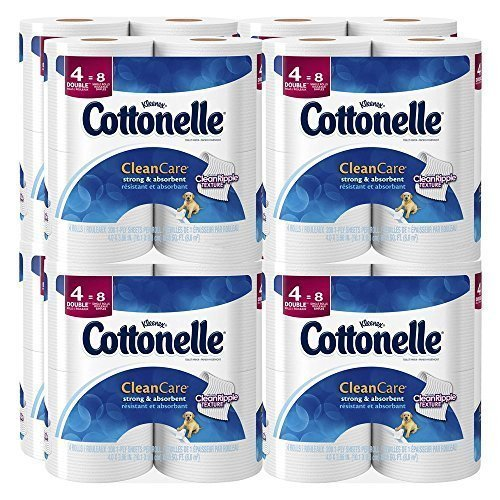 cottonelle-clean-care-toilet-paper-double-roll-4-count-pack-of-8-by-cottonelle