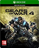 Microsoft Gears of War 4 - Ultimate Edition, Xbox One Basic Xbox One English video game - video games (Xbox One, Xbox One, Shooter, Multiplayer mode, M (Mature))