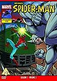 Original Spider-Man - Season 1, Volume 2 [DVD]
