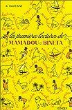 Les Premieres Lectures de Mamadou et Bineta