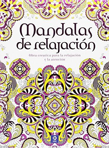 MANDALAS DE RELAJACIÓN