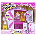 Shopkins Style Me Wardrobe Playset - cheap UK light store.
