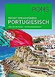 PONS Pocket-Sprachführer Portugiesisch: Alles für die Reise - mit Reisewörterbuch -