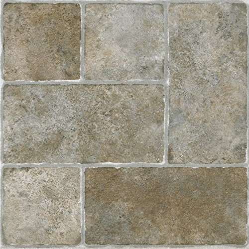 achig| # Achim Home Furnishings ftvgm33720 Achim Home Furnishings Nexus quartose Granit, 30,5 x 30,5 cm, selbstklebendes Vinyl Bodenfliesen # 337, 20 Fliesen,