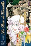 Lady Oscar - La Rose de Versailles, tome 3