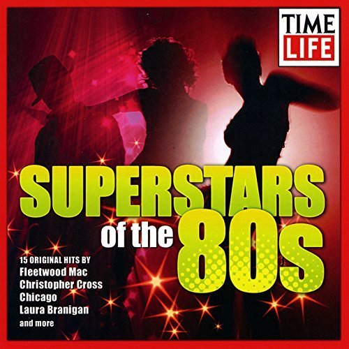 Superstars of the 80s: Shake It Up by Superstars of the 80s: Shake It Up