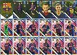 PANINI ADRENALYN XL FIFA 365 2019 FC Barcelona Team Set 18 Karten