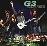 G3 (feat. Joe Satriani: Live in Tokyo (Audio CD)