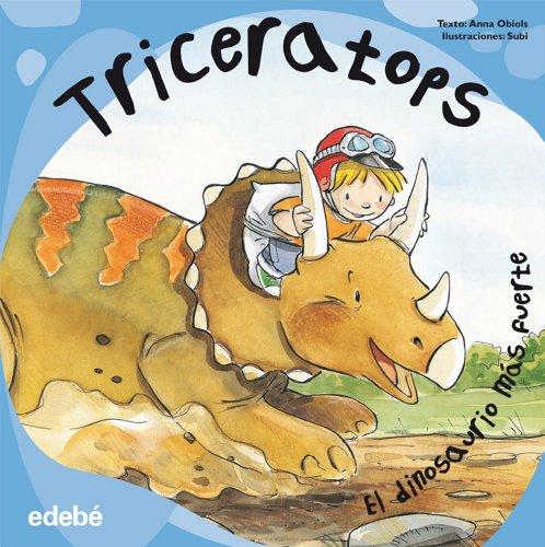 Triceratops (Dinosaurios)