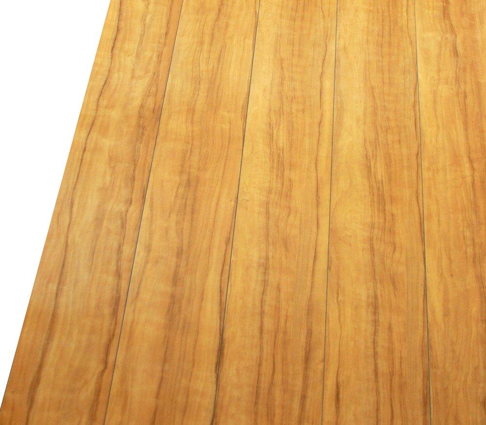 Parquet clipsable pvc good parquet clipsable pvc with parquet clipsable pvc perfect lame pvc - Pvc imitation bois sol ...