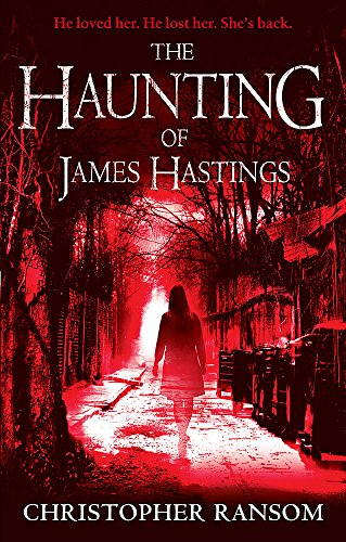 The Haunting Of James Hastings