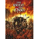 Krieg der Orks, Der: Band 1. Die Kunst des Krieges