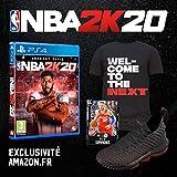NBA 2K20 + DLC - Exclusivité Amazon...