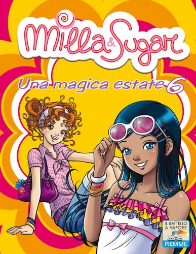 Una magica estate 6