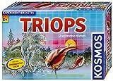 KOSMOS 633028 Triops - Urzeitkrebse erleben -