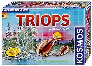 Kosmos 633028 Triops - Triops cancriformis