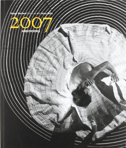 Adquisiciones 2007 MNCARS por Vv.Aa