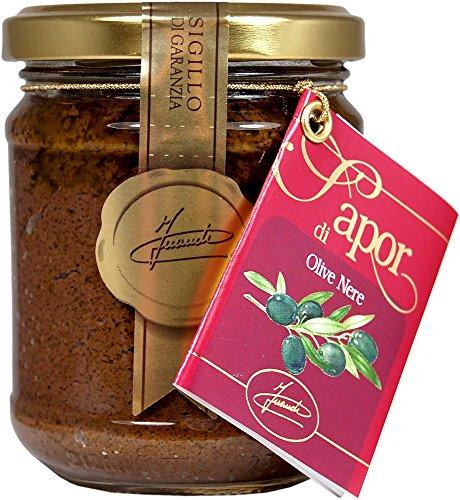 Preisvergleich Produktbild Crema di Olive Nere