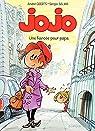 Jojo, tome 15 : Une fiancée pour papa par Geerts