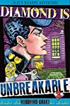 Diamond is Unbreakable - Jojo's Bizarre Adventure Saison 4 Nouvelle édition Tome 3