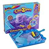 Cra-Z-Sand Deluxe Playset - Select Colour (Purple)