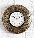 Swagger Coin Wall clock / unique wall cl...