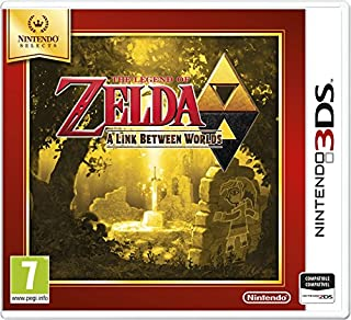 Zelda A Link Between Worlds (B016178606) | Amazon price tracker / tracking, Amazon price history charts, Amazon price watches, Amazon price drop alerts