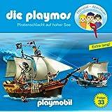 Die Playmos - Folge 33: Piratenschlacht auf hoher See.