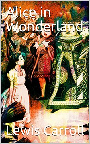 alice-in-wonderland-french-edition