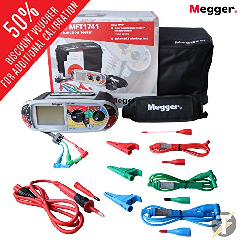 Megger The Best Amazon Price In Savemoney