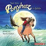 Ponyherz in Gefahr: 1 CD