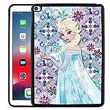 Disney Collection Elsa Comic Étui pour iPad Mini 4 [2015] 7,9'