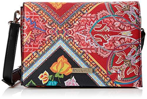 Desigual Bag Folklore Cards Imperia Women, Sacs...