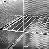 Smoki Flachrost 34x25 cm