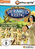 The Timebuilders: Pyramid Rising (Computerspiel)