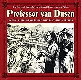 Professor van Dusen: Professor van Dusen reitet das Trojanische Pferd