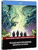 Cazafantasmas (Formato Blu-Ray Steelbook)