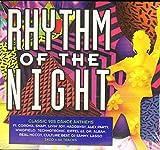 Rhythm Of The Night (Nonstop DJ Mixed 90s Megamixes)