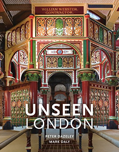 Unseen London (New Edition)