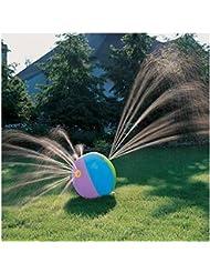 Apollo Sporting Al aire libre pelota de playa natación pelota inflable pelota fuente de agua de los niños del verano