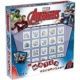 Top Trumps Match Marvel Avengers, Multilingual