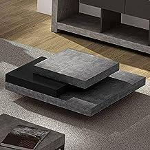 Amazon Fr Table Basse Beton