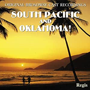 South Pacific/Oklahoma