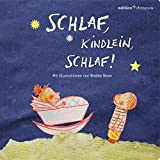 Schlaf, Kindlein, schlaf! (edition chrismon)