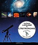 le petit larousse de l astronomie