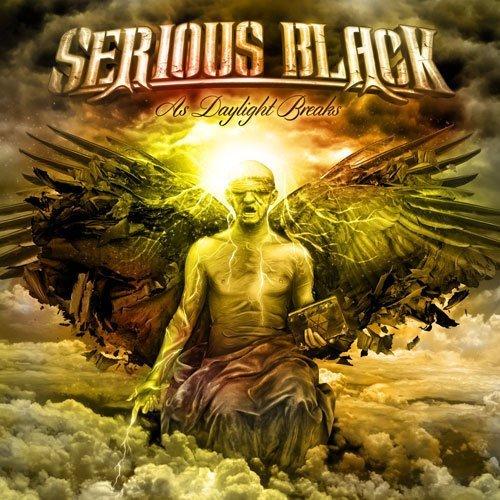 As Daylight Breaks by SERIOUS BLACK (2015-05-04)