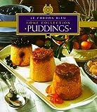 Puddings (Le Cordon Bleu Home Collection)