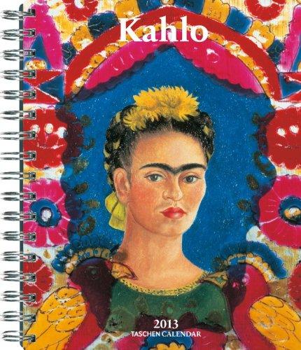Kahlo 2013 Calendar