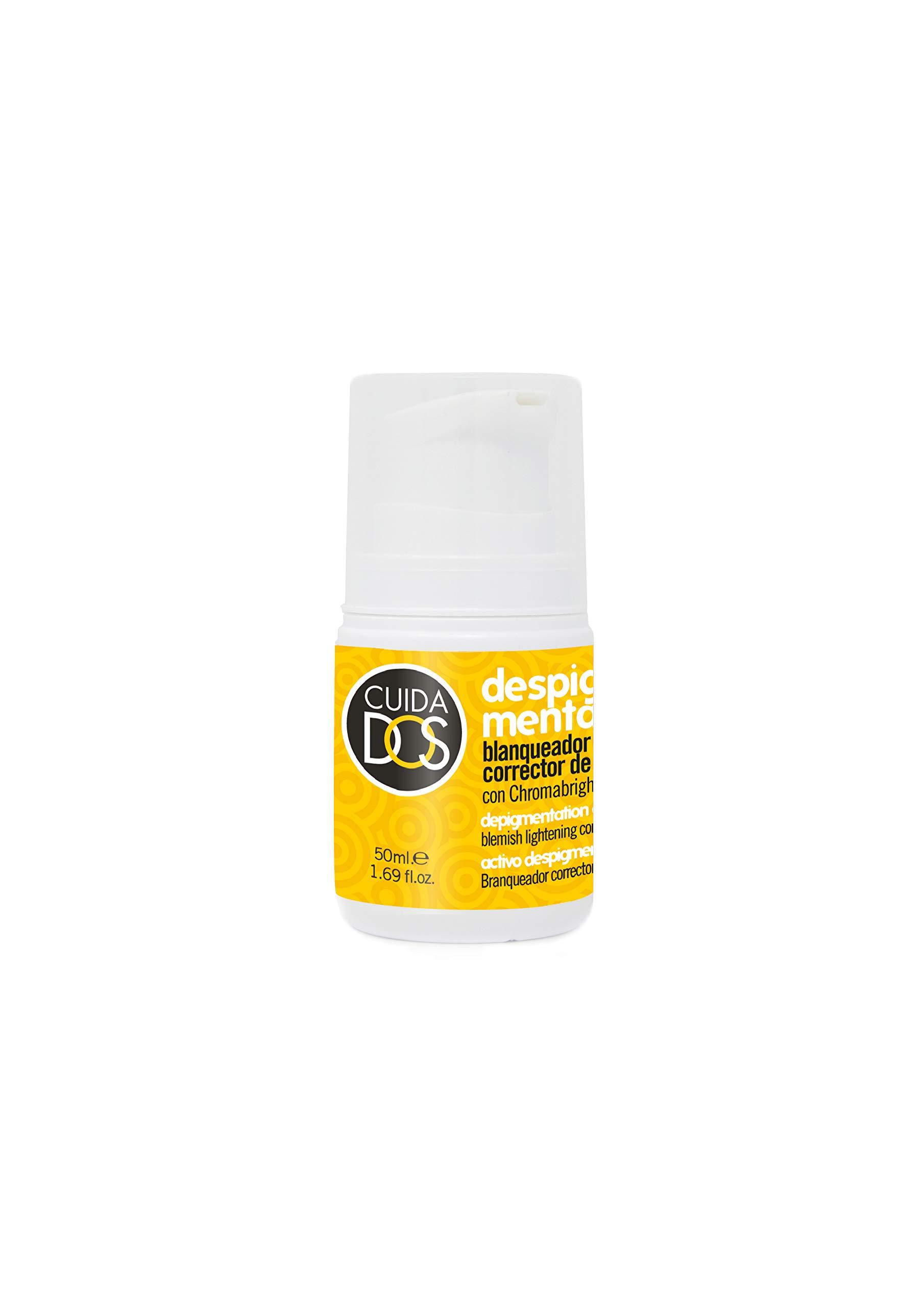 Cuidados Crema despigmentante antimachas – blanqueante con protección SPF 20 – 50 ml