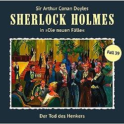 Sherlock Holmes | Format: MP3-DownloadErscheinungstermin: 30. November 2018 Download: EUR 8,99